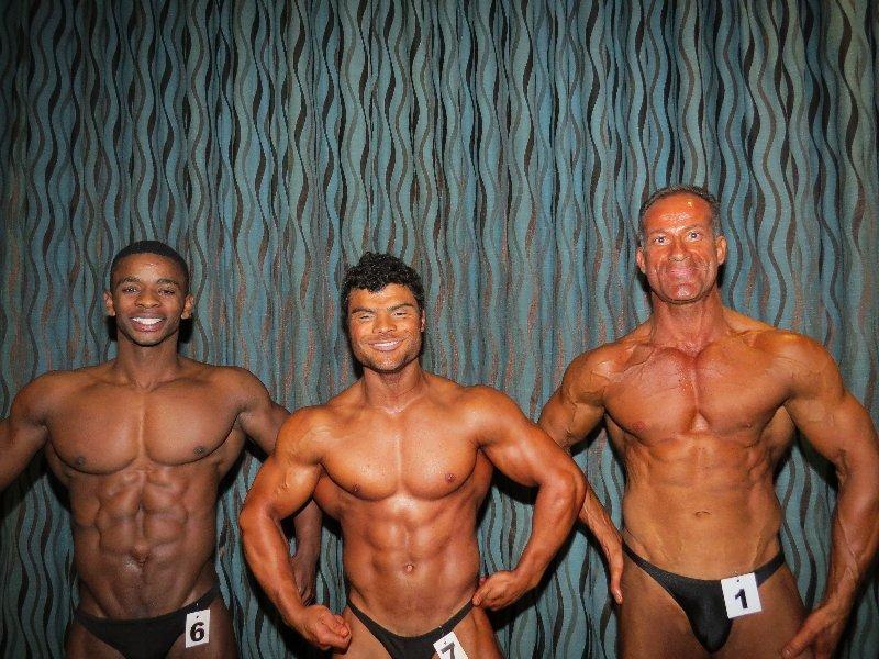 garden route casino bodybuilding classic