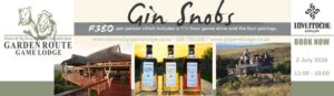 gin-pairing-garden-route-game-lodge
