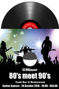 g-minor-santos-express