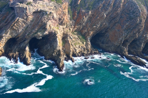 Mossel-Bay-Point-of-Human-Origin-Caves