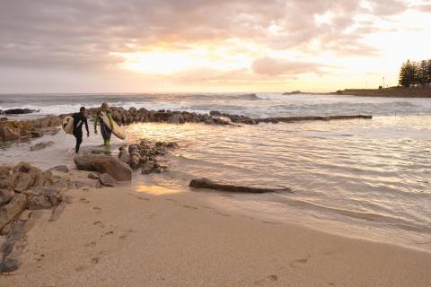 Mossel-Bay-Surf-Spots