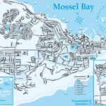 Mossel Bay Map