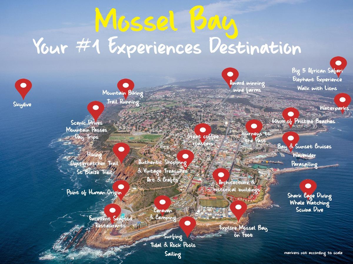 online dating Mossel Bay