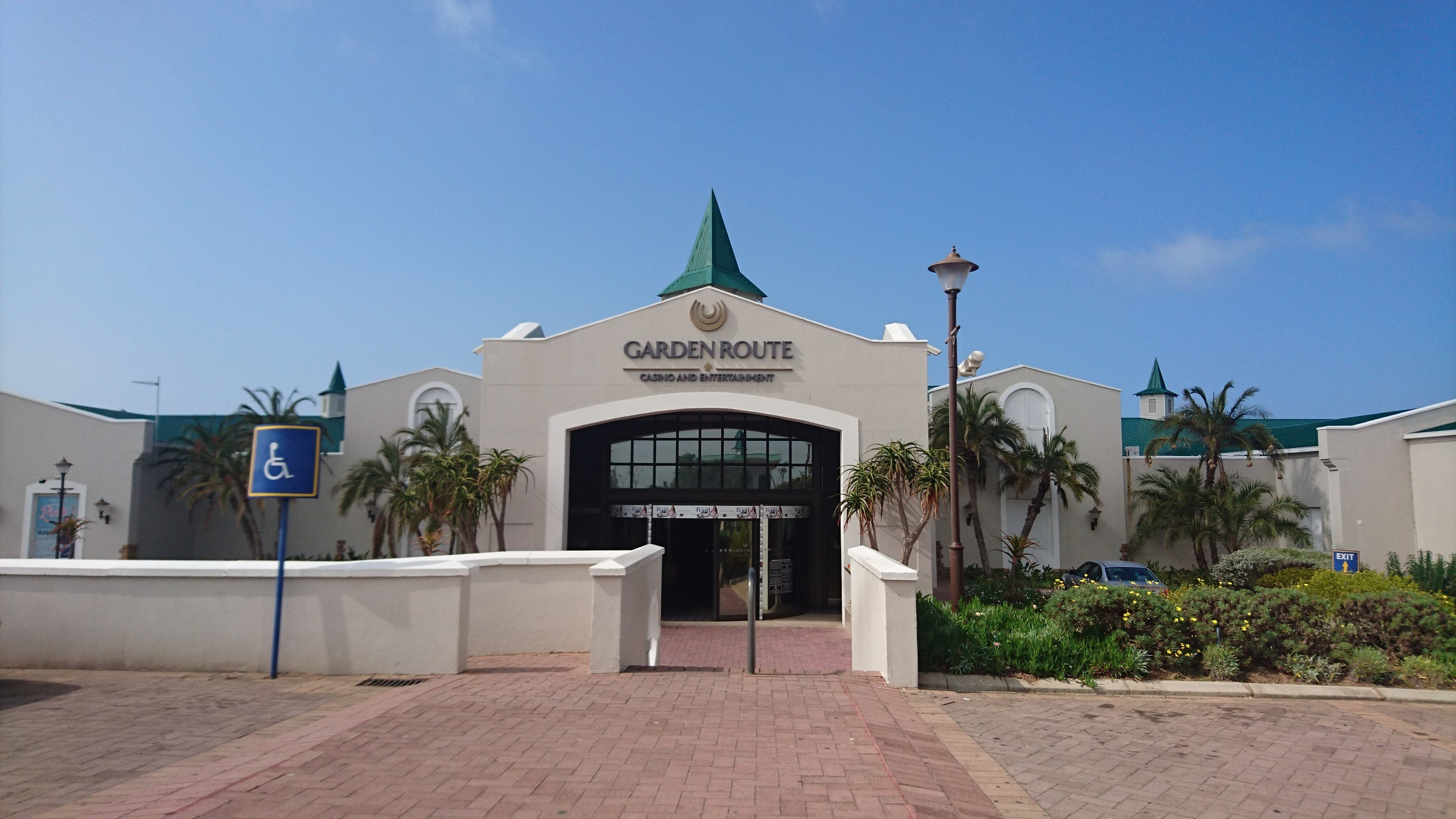 Garden Route Casino Find Things To Do Accommodation And Activities In Mossel Bay