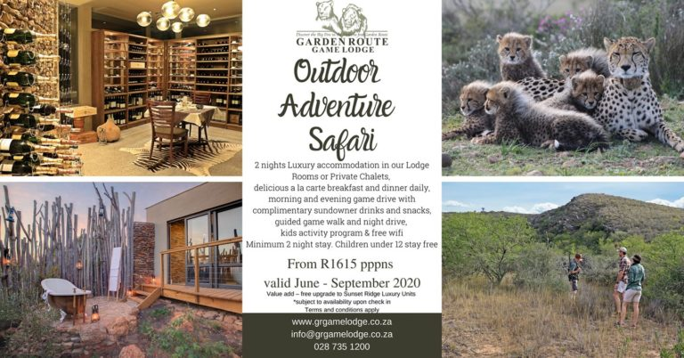 Special Offers And Services In Mossel Bay