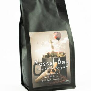 Coffee - Roasted - Mossel Bay Blend