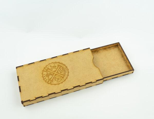 Mossel Bay Wine Box Holders