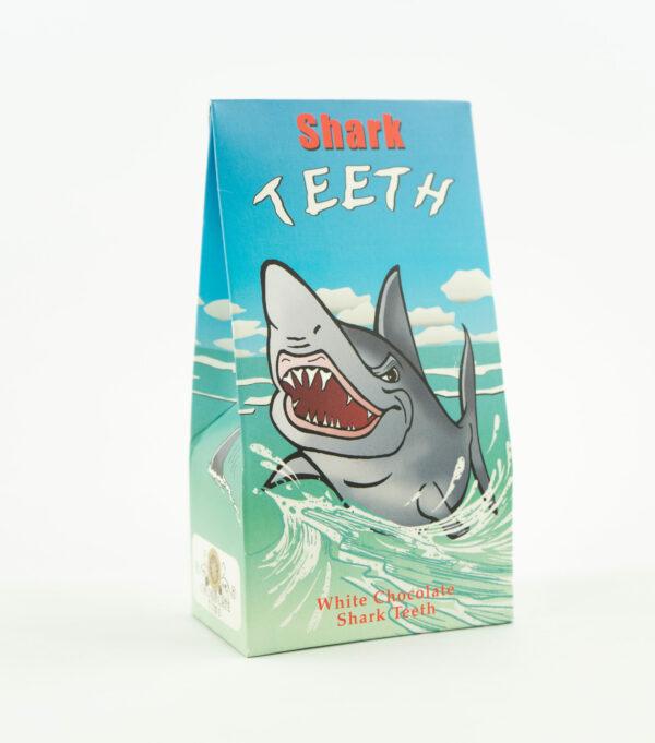 Shark Teeth - Mossel Bay Gifts