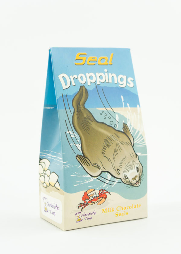 Seal Droppings - Mossel Bay Gifts